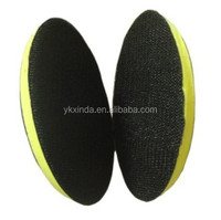 7 inch diamond polishing pad