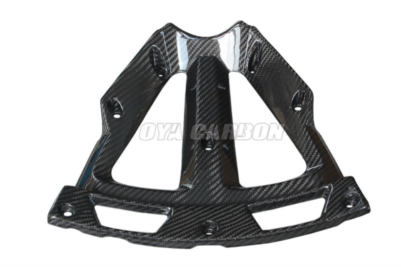 Carbon Motorcycle V Panel for KTM RC8 08-10