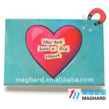 NEW YORK Iron Fridge Magnet gift Tourist souvenirs