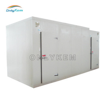 Install cold storage, industry fridge freezer for sales