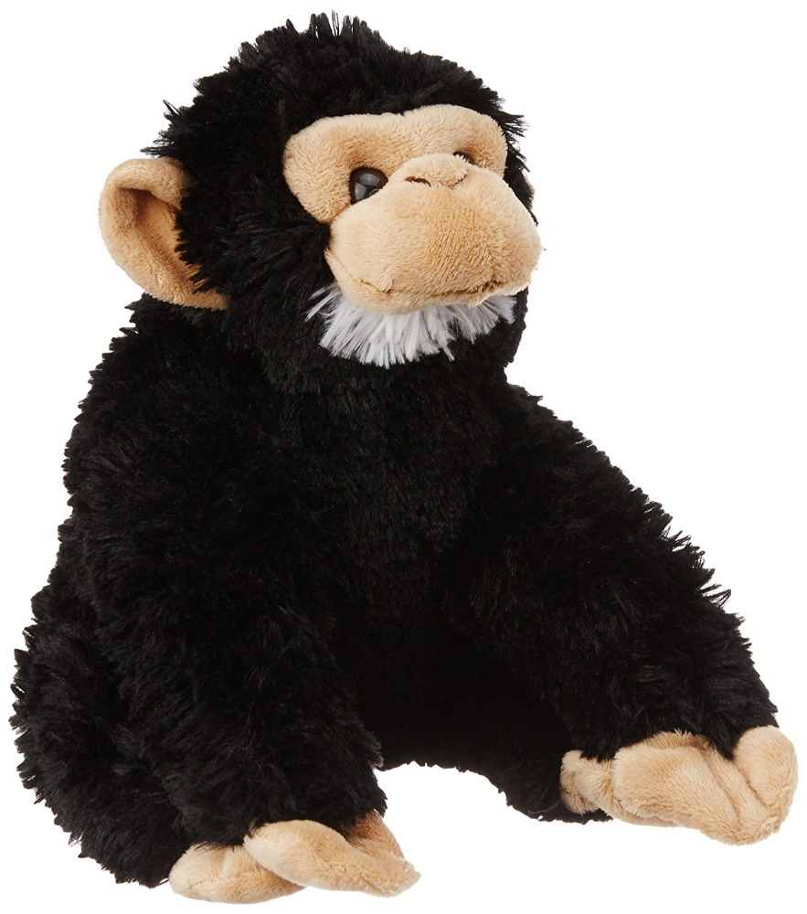stuffed animal soft toy Chimpanzee , chimpanzee stuffed plush toy soft toy
