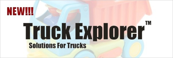 Truck Explorer: tool for Mercedes, MAN, MAZ, CLASS trucks and buses ECU programming via OBD diagnostic port (chip tuning)