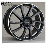 HRTC Aluminum Alloy 4x4 wheels and tires for car