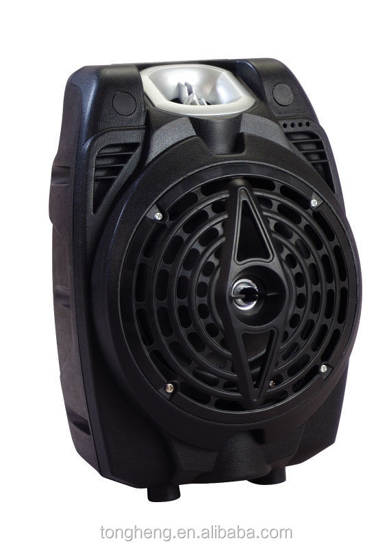 amplifier speaker big power new design good sounds two tweeter one woofer