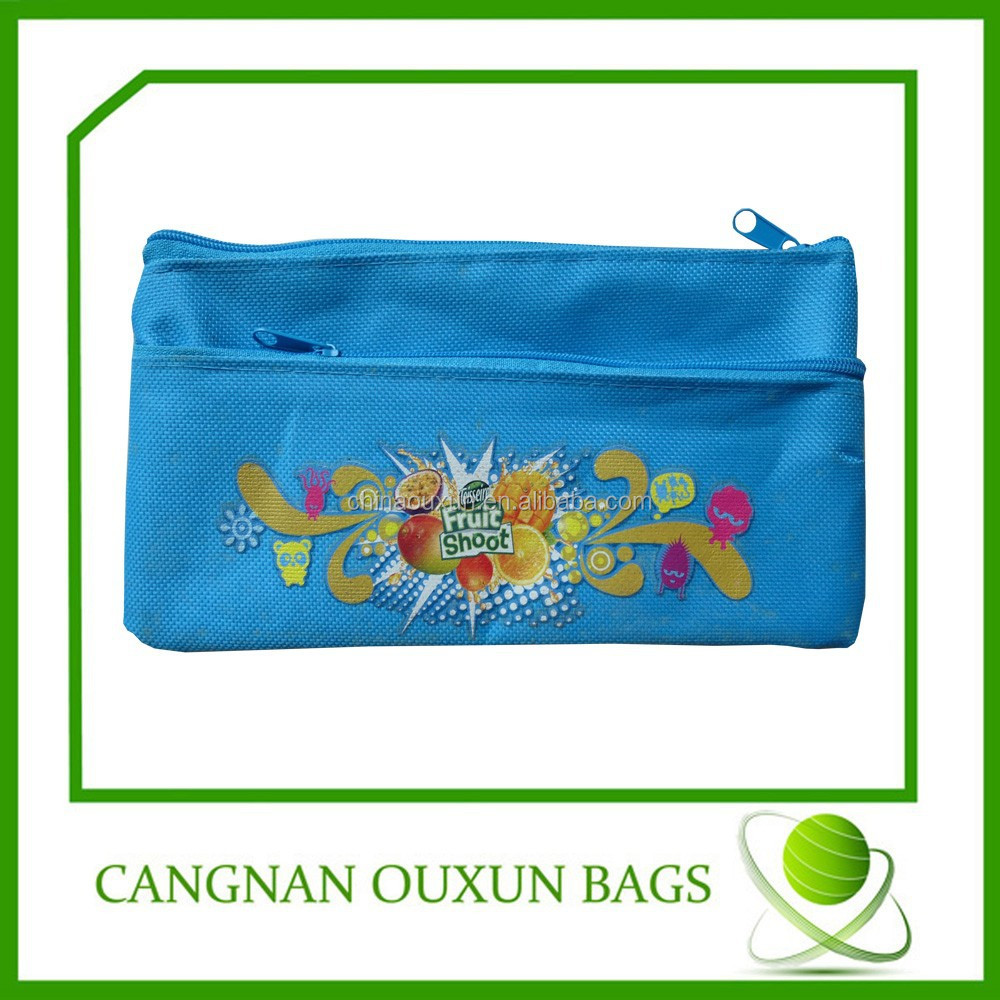 Oxford designer pencil case bags