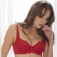 ORA2065 Odm&Oem for ladies underwear, elegant and beautiful ,comfortable,high-quality push-up sexy lace bra