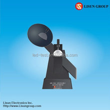 Lisun LSG-1900 Moving Detector Goniophotometer can test luminous intensity data