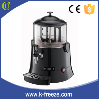 New design Hot chocolate machine/hot drink machine with cheaper price