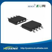 Buy 16x1 lcd display module active/passive components in China on ...