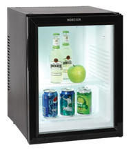 High quality small display fridge glass front mini fridge,semiconductor electric refrigerator