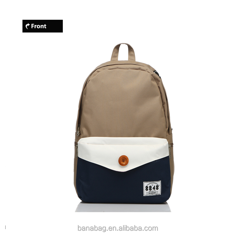 Wholesale Newest European Style 8848 Brand Popular China Backpack