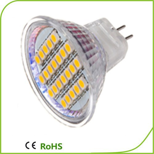 High quality 12v 5w mr11 gu4 led dimmable