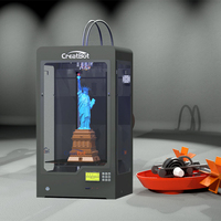 Creatbot- Chinese 3D Printer Supplies, Good Price Printer (Professional Suppliers) DX plus 03