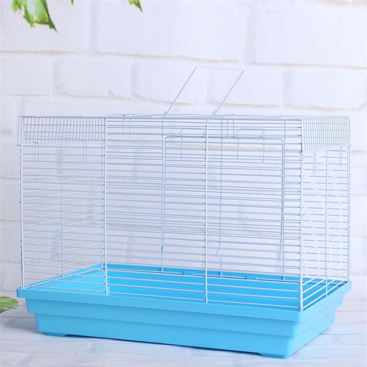 china factory direct deluxe wire large portable hamster villa cage