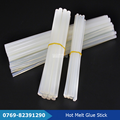 translucent eva hot melt glue stick for DIY & Craft