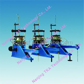 TKA K0 Consolidation Apparatus Soil Testing Machine