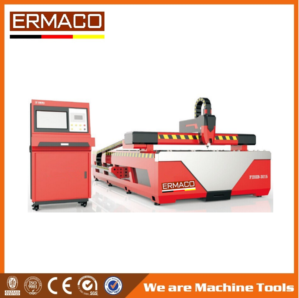 1530 Maxphotonixs fiber laser cutting machine IPG 500W for stainless steel 3mm