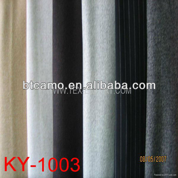 Spandex Knitting Polyester Rayon Fabric