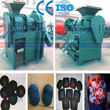 Manufacturer directly sale briquette machine for coal or charcoal powder
