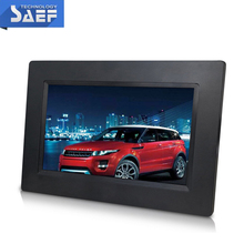 OEM 7 inch 1024*600 wall mounted android tablet support wifi/3g/ethernet RJ-45 interface