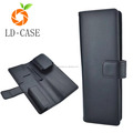 Pu Leather Book Design Protective Case For Iqos Pu Leather Carrying Case