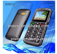 W59 dual sim standby senior bar phone with 1000 Mah for Nokia rechargeable battery