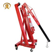CE Approved Hydraulic Engine Lifter Shop Crane Price For Car