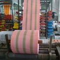pp woven fabric sack roll pp cloth with high quality
