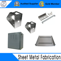 Sale decorative stainless bending sheet metal manual consumable parts