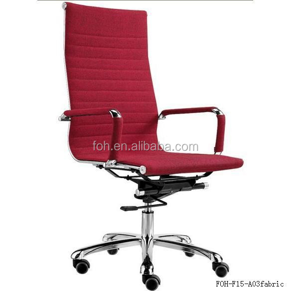 USA Style Red color Office Chair for sale (FOH-F15-<strong>A03</strong>)