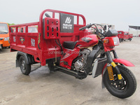 250cc motorcycle/3 wheel cargo motorcycle/motorcycle sidecar for sale