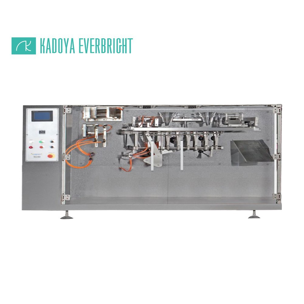 Good quality stainless automatic modified atmosphere packing machine