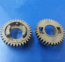 printer spare parts heat roller gear For Brother 5240 5249 5250 5270 5280 5770 8460 upper roller gear