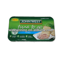 wholesale canned tuna