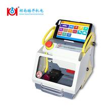 Low MOQ Customized Portable Key Cutting Machine