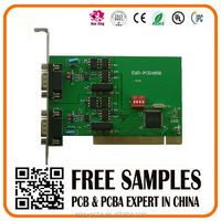 hard drive pcb/electronic pcba manufacturer and pcb manufacture/electronics shenzhen