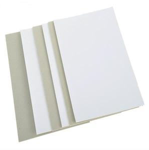 250GSM White Cardboard Paper For Gift Box Packing Box