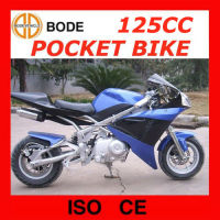NEW 125CC SUPER POCKET BIKE (MC-507)