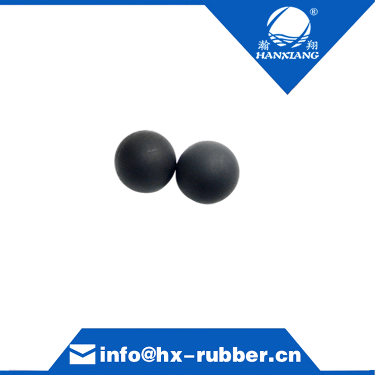 Various Standard Rubber Silicone Food Grade Ball