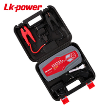 Intelligent Long Use Life Mini Booster For 12v Gasoline and Diesel Cars