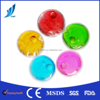 colorful round hand warmers microwave wholesale clay hot pack