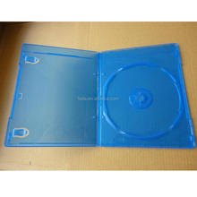 7mm Elegant Slim Single Blu Ray DVD CASE