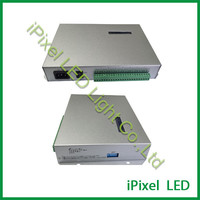 high quality support 32-256 grade Gray level, Support software Gamma correction pixel led controller t 300k