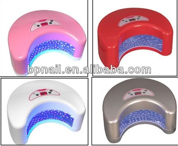 Automatic Nail Art Led Light/LED UV LAMP