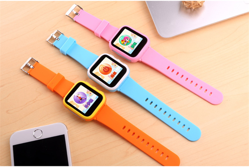 promotion !!!high <strong>quality</strong> phone app control A1 Kids GPS watch Cute GPS Kids Watches Support Remote Monitoring Q50 Kids Gps Watch