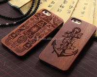 Mobile accessories custom design wooden cell phone cover for samsung galaxy e7