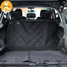 Quilted Heavy Duty Polyester Dog Car Seat Cover Pet Crate Pet Carrier