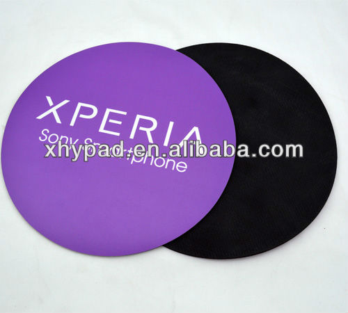 Sony promotion gift mouse pad