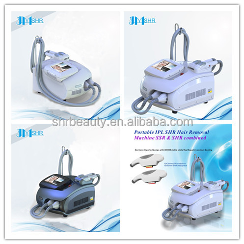 Quality Choice IPL Shr Laser Device for sale