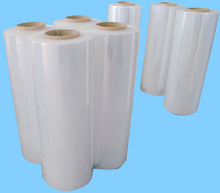 LLDPE plastic stretch wrap film